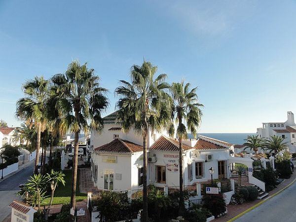 TSR0139 Holiday rental Chimenea Nerja