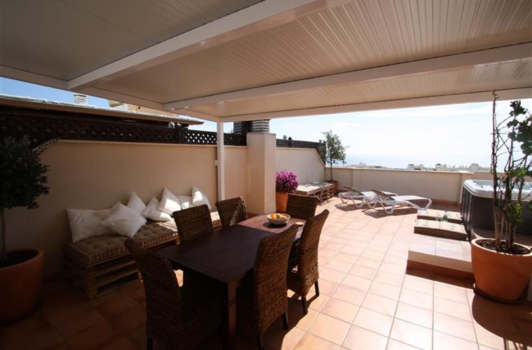 TSR0143 Apartments for rent in Nerja