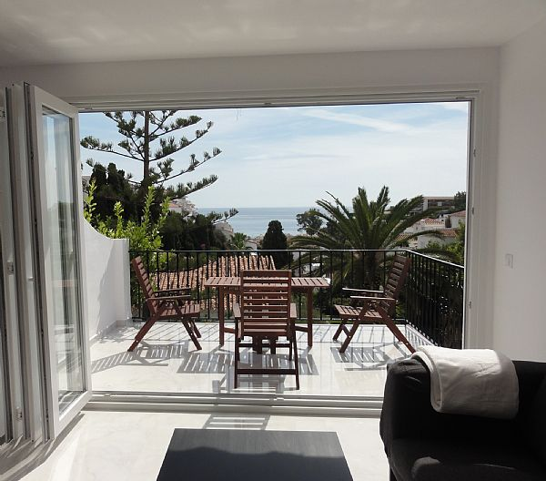 TSR0154 El Pino apartment rental Nerja