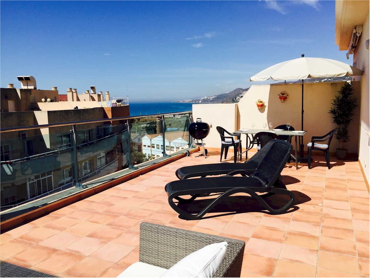 TSR0160 Apartments for rent in Nerja
