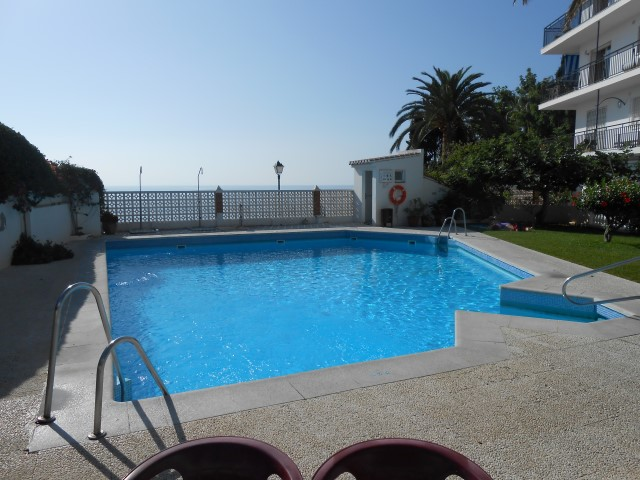 TSR0166 Rocamar apartment rental Nerja