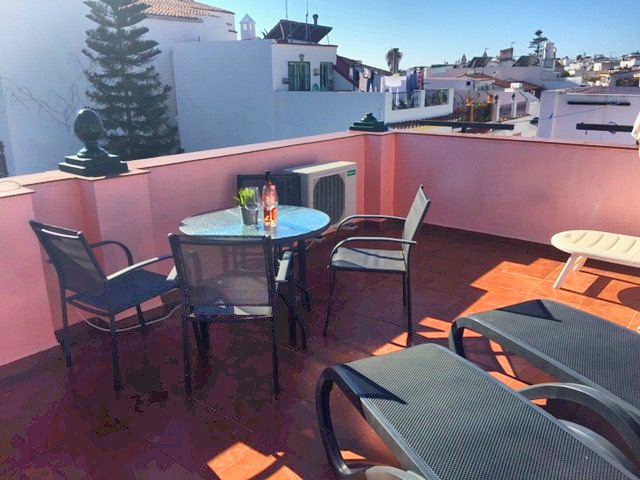 TSR0169 Apartment rentals Nerja Calle Carabeo