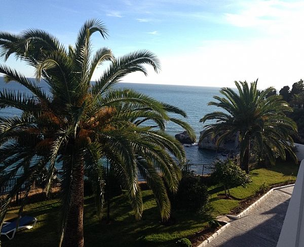 TSR0220 Tuhillo Nerja apartment rental