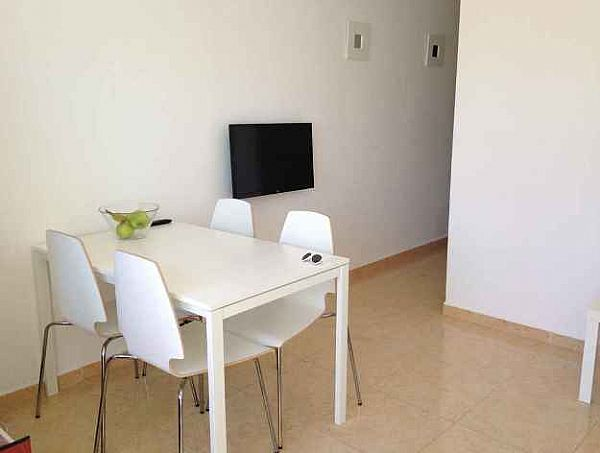 TSR0221 Capistrano Village apartment rental Nerja