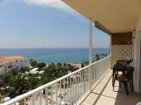TSR0234 Delfin apartment rental Torrecilla Nerja