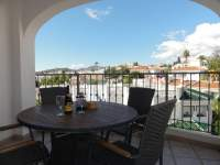 TSR0298 Fuentesol apartment holiday rental Nerja