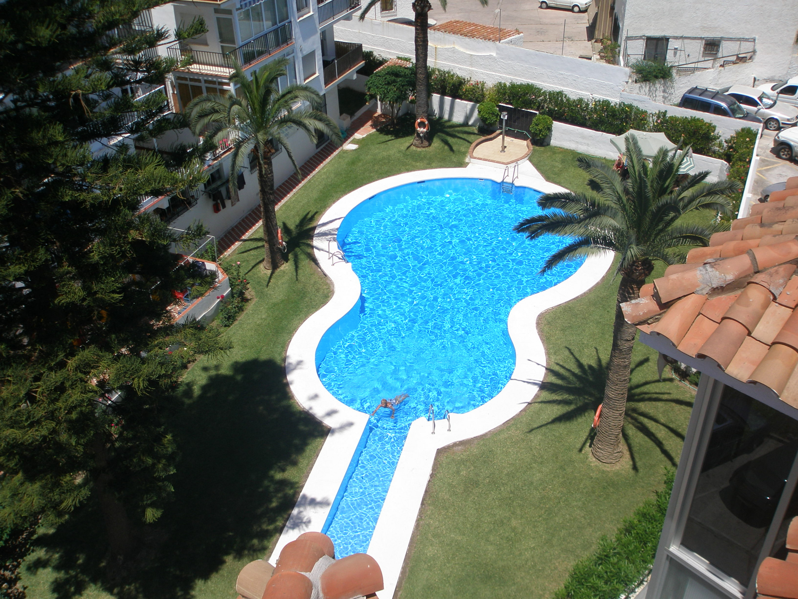Nerja Apartments For Rent, Apartment Rentals In Nerja Spain