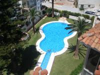 TSR1001 Apartment for rent Torrecilla beach Nerja