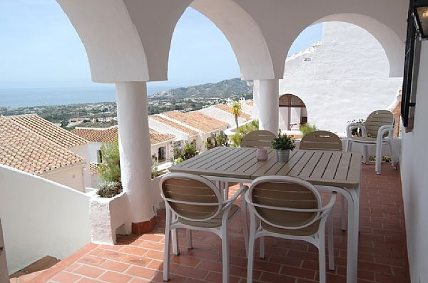 Self catering apartment to rent in nerja tsr9900 two for 45 upper terrace san francisco